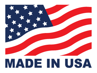 T Shirts, Decals & Stickers Proudly Made In The USA